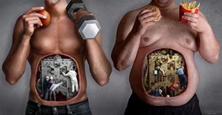 Почему диеты зло и что с этим делать